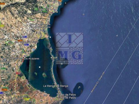 Terreno urbanizable en Plan Parcial Aprobado, cerca de la costa, con todos los servicios, Interesante. #ref:0002