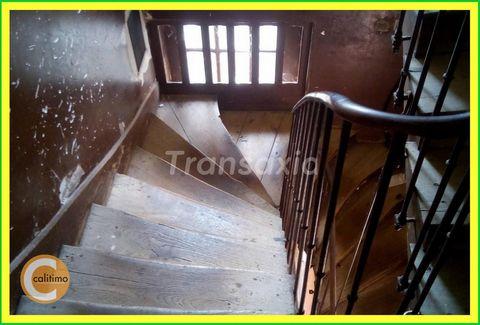 Immo MONTLUCON, TESSON Pascal - 06.48.28.08.93 vous propose à la vente deux appartements T2 à refaire totalement pour investisseurs en 2 logements ou