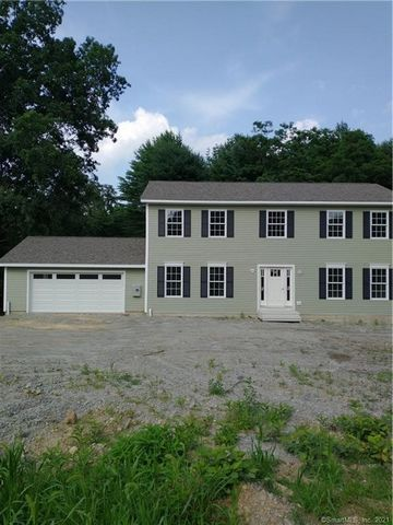 New construction Colonial on the Far Mill River. Spectacular, peaceful, 1.67 acre ,rare waterfront property in Monroe. Construction is close to complete on this 4Br, 2.5 Bath Colonial. Home features an open concept kitchen -family room area. dining r...