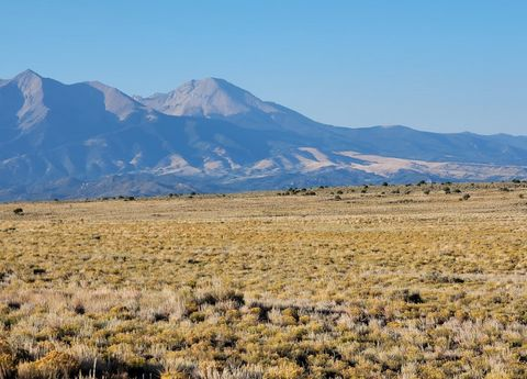 Located in Blanca. Own 15 Acres in the Beautiful Colorado Mountains and Enjoy Time in Nature - Great Views & Adventure AwaitsBlanca, Costilla County, Colorado These 3 combined lots total 15 acres and are the perfect spot to build a weekend mountain c...