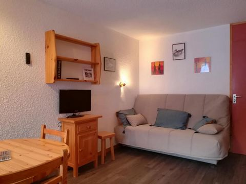 The Residence Pierrafort, without lift, is in the Crève Coeur area of Valmorel. It is ski in/ski out and just 80 m from the ski school. All the amenities and shops are just 25 m away from the residence. There is a ski hire shop, a small supermarket a...
