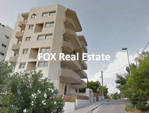 ALIMOS, a residential building of total area 1.300sqm, built in year 2012, on a 650sqm plot, just 600m away (8min walk) from Poseidonos Avenue. It consists of five floors and ground floor and has a total of eight apartments. 3 duplex apartments of 15...