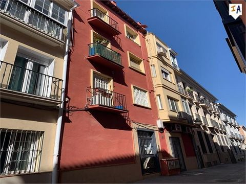 Apartment located in the center of Malaga on the first floor in the area of Cervantes Theatre, so within easy walking distance shops, bars, restaurants, museums and a short distance from the beach. This apartment is in excellent condition because it ...