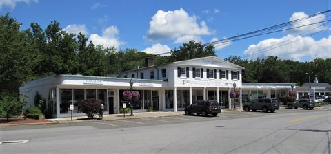 Coldwell Banker Commercial presents for sale 80 Old Ridgefield Road, located in Wilton, Connecticut. This 17,867 SF Retail and Office Building is located on 1.5-acres within historic Wilton Center. Available for the first time in half a century, this...