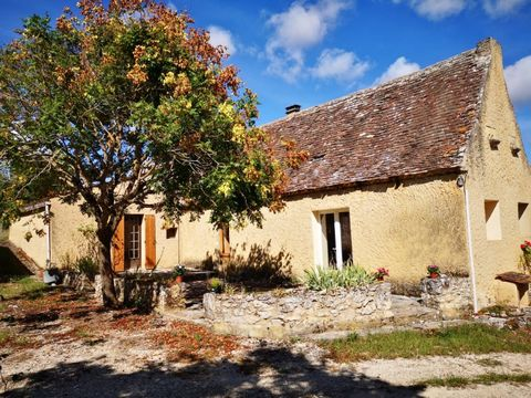 Located in the country of Bastides, on the borders of the Dordogne and Lot-et-Garonne, this old farmhouse is waiting for you to make it a beautiful residence, whether to live there year-round or for holidays . The property has a large plot of 1.5 hec...
