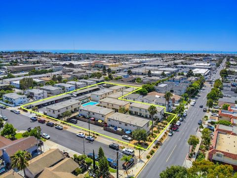 Visit VillaWestApartments.com for more information Contact The Seymour Group to submit an offer - ...  Built in 1963, 755 W 18th Street - Villa West Apartments, is a 36-unit apartment building composed of 9 detached buildings with a total square foo...