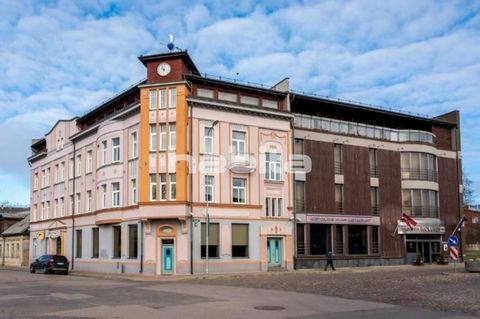 Complex in Old Liepaja- 1-hotel in Old Liepaja - total area 2214.9 sq / m, 4 floors, completed into operation after a complete restauration in 2007, a restaurant, a sauna, billiard room, conference room, 30 guest rooms. 2- reconstruction of the adjac...