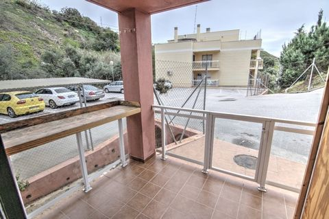 Nice apartment for rent in Chilches. The apartment is very well located and you can reach all amenities in a few minutes. The apartment has 1 bedroom, living room with dining room, bathroom and kitchen. Available from October.