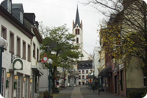 For sale a shopping complex in Trier-Saarburg, Germany. The facility was commissioned in the fall of 2019. For construction 5 years warranty. Long term lease agreements 10/15 years. Five tenants. Object: Commercial Plot area m²: 24.000 Usable area m²...