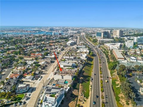 We are pleased to present the opportunity to purchase 471 Old Newport Blvd. Ideally located in Newport Beach, CA this 3 story Class B low rise office building is perfect for an investor looking for a trophy asset or for an owner user who wishes to oc...